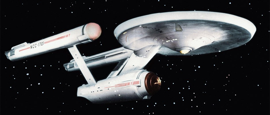 Faster-than-light travel: Is warp drive really possible?