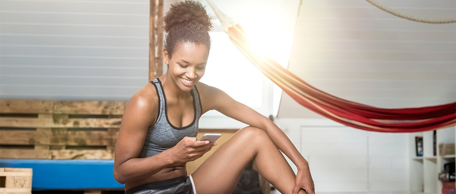 5 home workout apps for your socially-distanced exercise