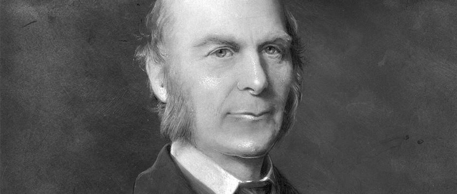 Sir Francis Galton: History of Psychometrics and Psychology: FAQ For Psychometric Tests: brass instrument era of Psychology