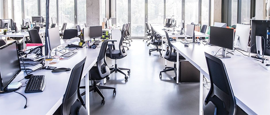 Return to work: does COVID-19 mark the end of the office? - BBC Science  Focus Magazine