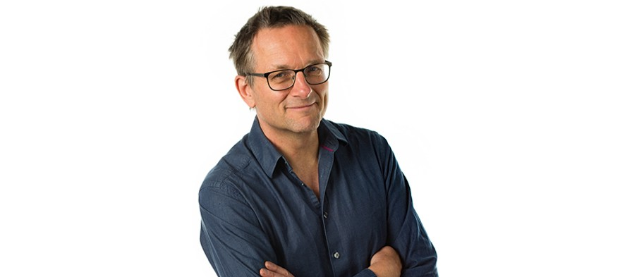 Dr Michael Mosley on the importance of sleep