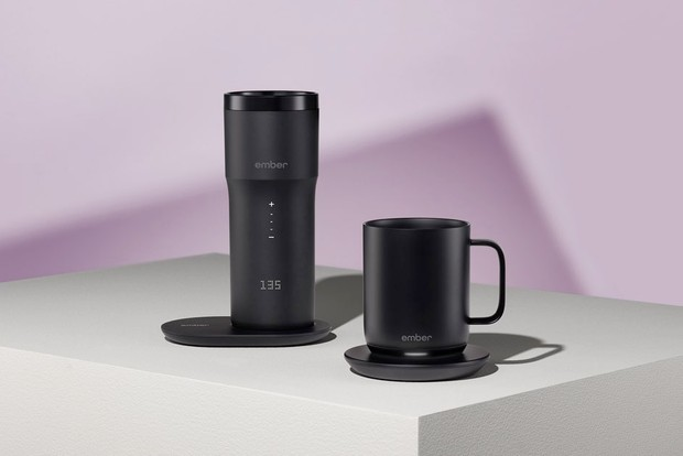 Ember Mug2 and Travel Mug² (cool gadgets)