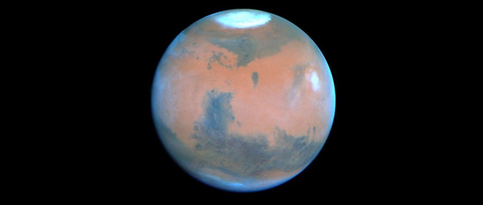 Mars: Oodles of interesting facts, figures and fun questions about the Red Planet