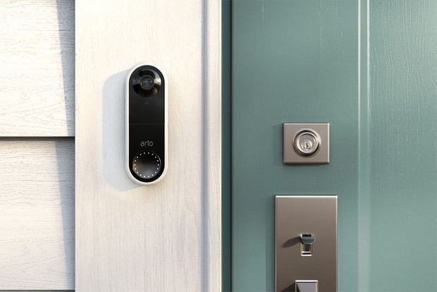 Best Video Doorbells 8 Smart Doorbells To Keep Your Home Safe Bbc Science Focus Magazine