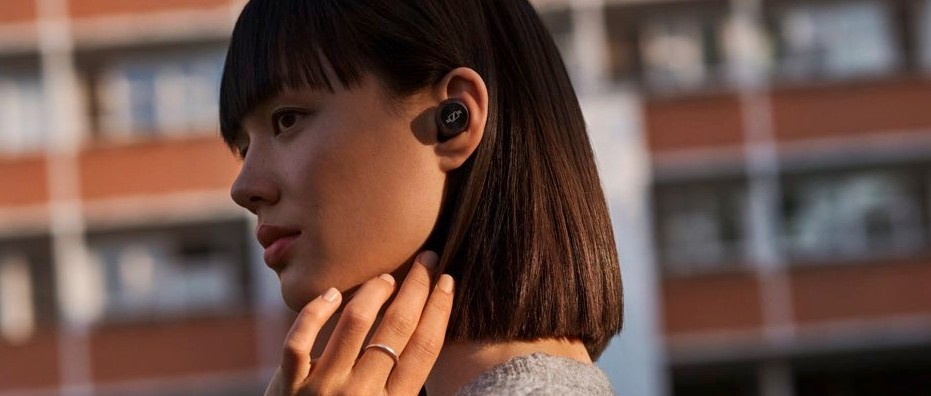 Our Pick Of 2020 S Best True Wireless Earbuds And Earphones Bbc Science Focus Magazine