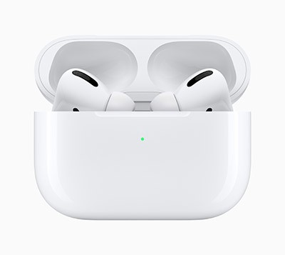 Apple AirPods Pro (best wireless earbuds)