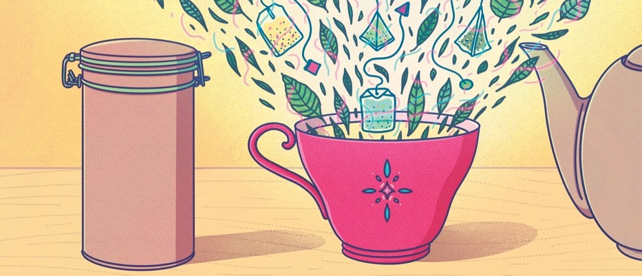 A scientist's guide to life: How to make the perfect cup of tea