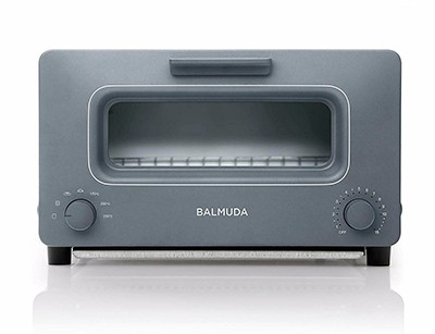 Balmuda The Toaster (cool gadgets)