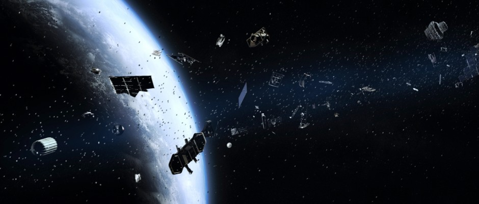 Space junk: We don't know where over 75 per cent of orbital debris actually came from - BBC Focus Magazine