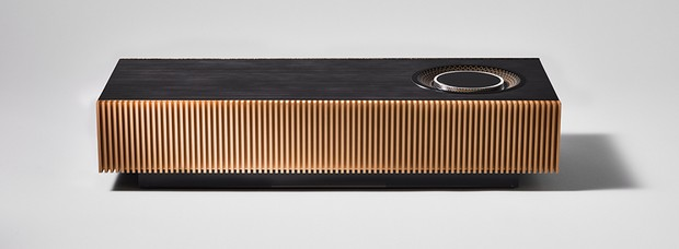 Naim Mu-so for Bentley Special Edition Wireless Speaker System (cool gadgets)