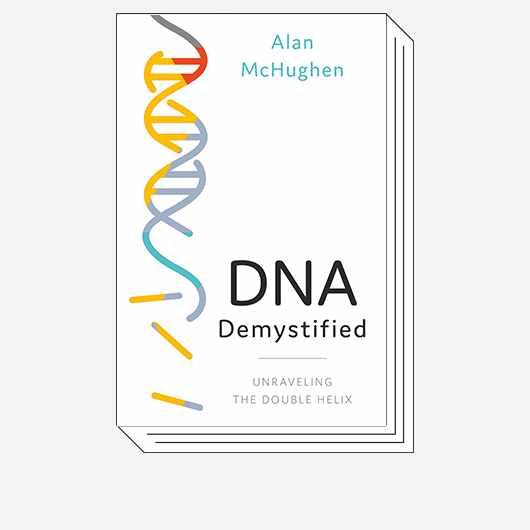DNA Demystified © OUP
