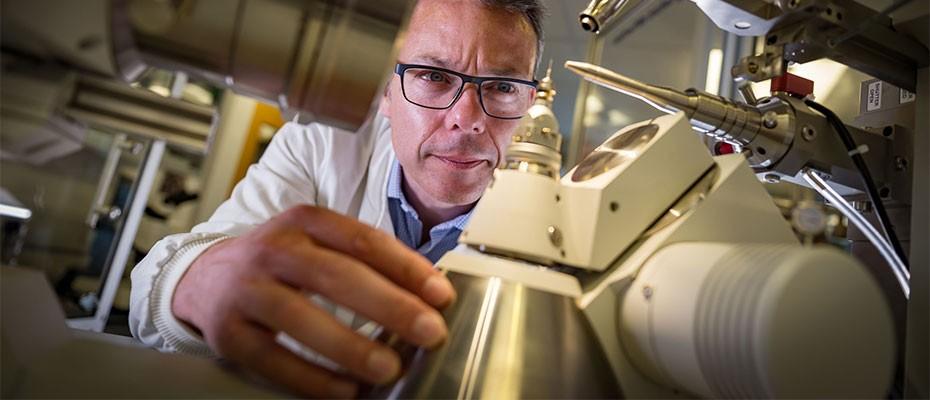 Super-enzyme breaks down plastic bottles in 'a matter of days'