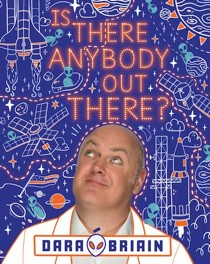Book cover of Is Anybody Out There?