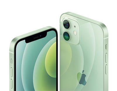 Apple iPhone Mini 12 (Best science and tech gifts)