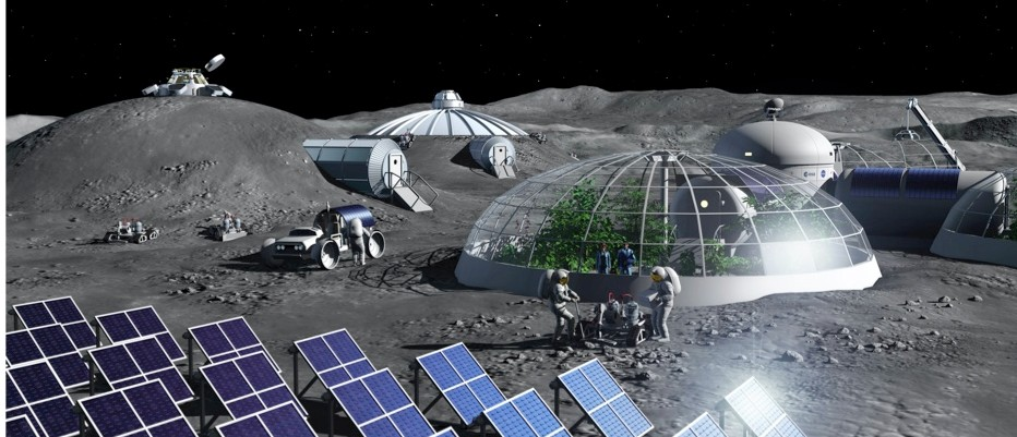 What does finding water on the Moon mean for the future of space exploration?