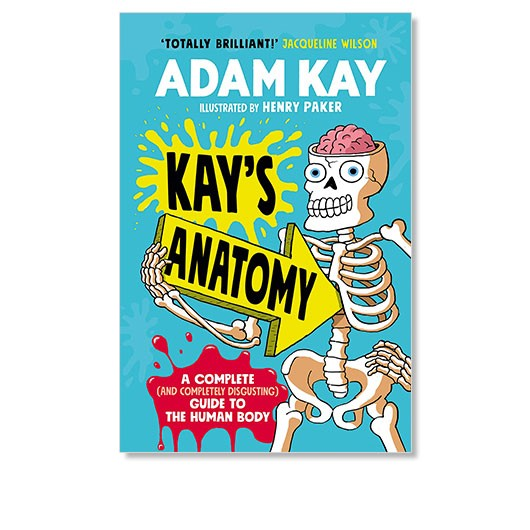 Kay's-Anatomy-(Best-science-and-tech-gifts)