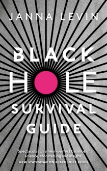 Cover of Black Hole Survival Guide