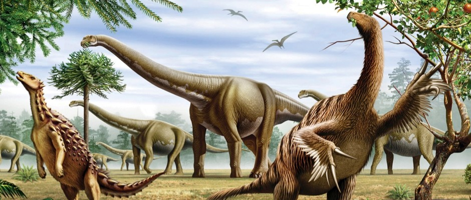 Ireland's first-ever dinosaurs discovered - BBC Science Focus Magazine