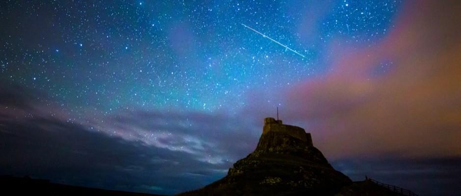 Bagaimana saya bisa melihat hujan meteor Leonid minggu ini?  © Getty Images