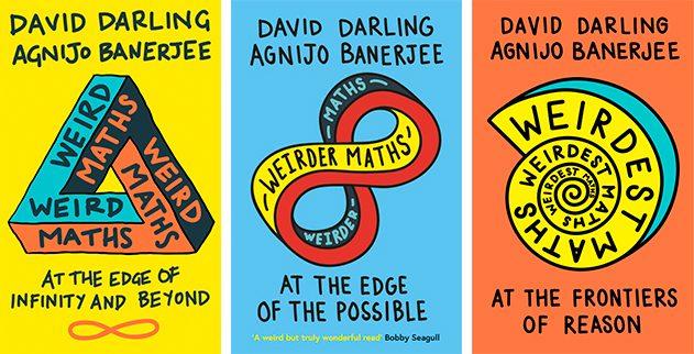 The Weird Maths series