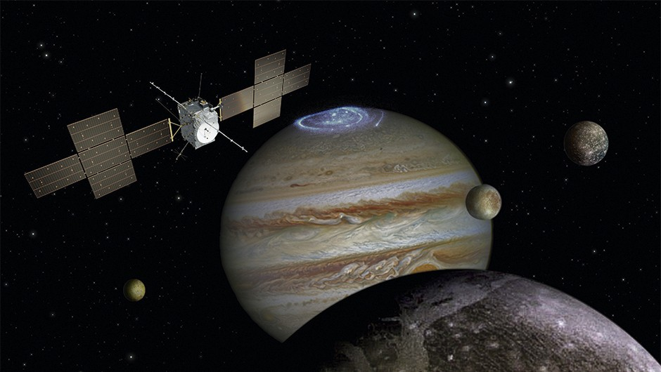 Alien life in our Solar System: 5 best places to look