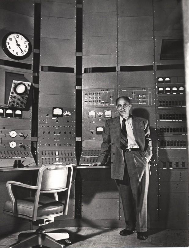 Le paradoxe de Fermi porte le nom du physicien italo-américain Enrico Fermi (photo), qui a demandé pourquoi il y avait un manque de preuves de la vie extraterrestre, s'il y a une forte probabilité qu'elle existe © Getty Images