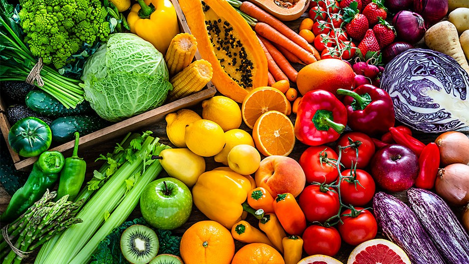 Plant-based diets and bone fractures: Should we be worried?