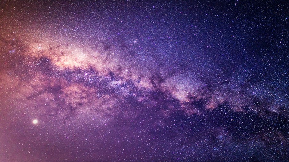 The six numbers that define the entire Universe