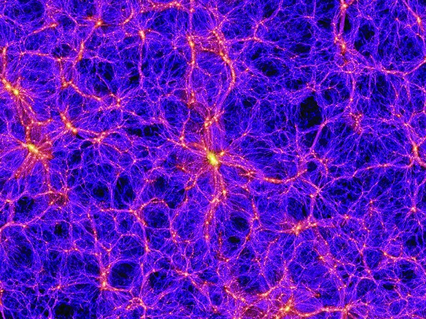 What was the Big Bang? © Science Photo Library