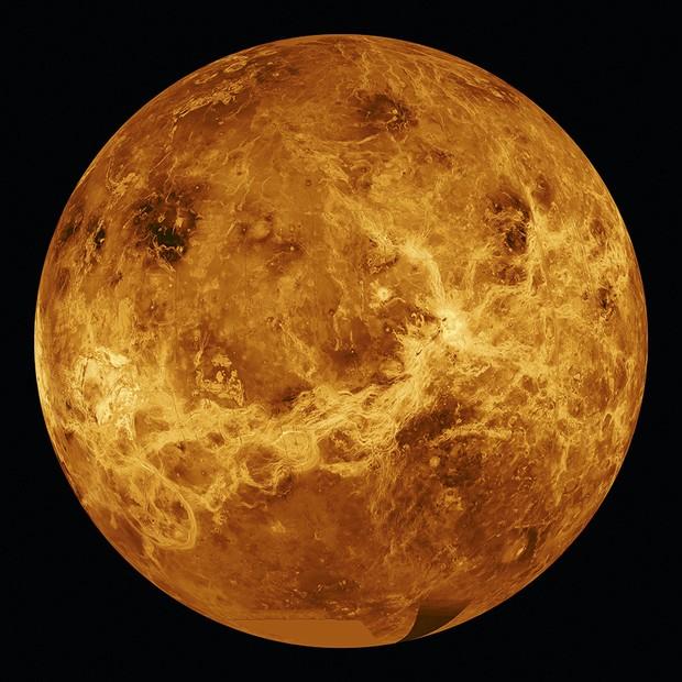 Venus © NASA
