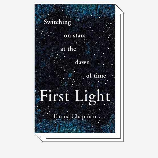 Cover of First Light by Emma Chapman
