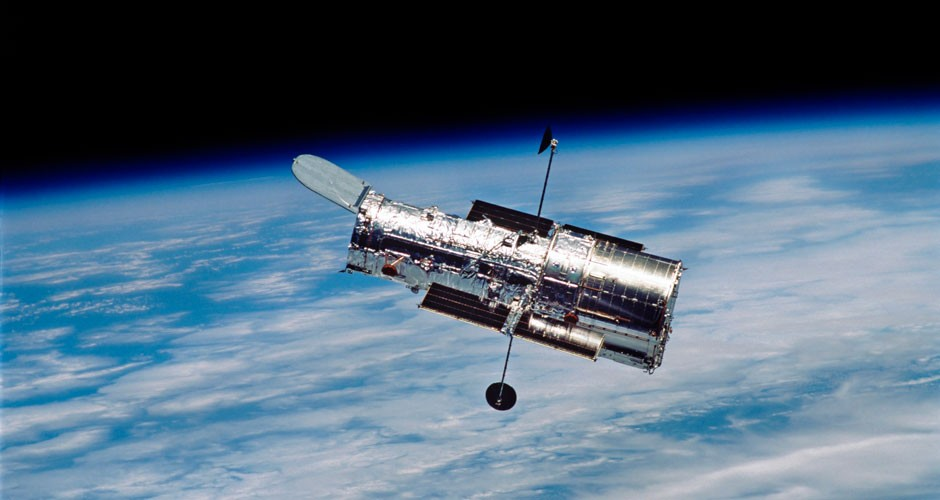 Everything you need to know about the Hubble Space Telescope
