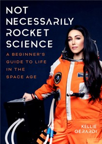 Cover of Not Necessarily Rocket Science
