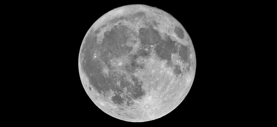 When is the next full moon? Your lunar astronomy guide - BBC Focus Magazine