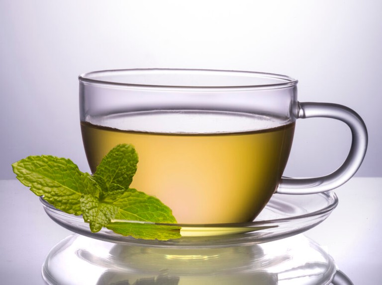 Green tea and coffee may be associated with lower risk of death - BBC  Science Focus Magazine