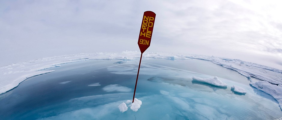On Thin Ice: RPS Science Photographer of the Year winners unveiled - BBC Focus Magazine