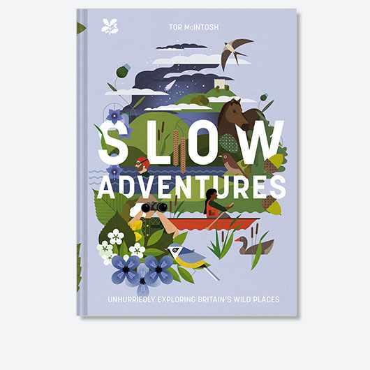 Slow-Adventures