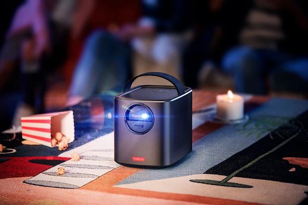 Anker Nebula projector (Best garden gadgets)