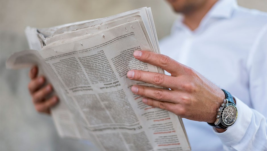 Why stats in the news don't often add up – and how to spot a fake