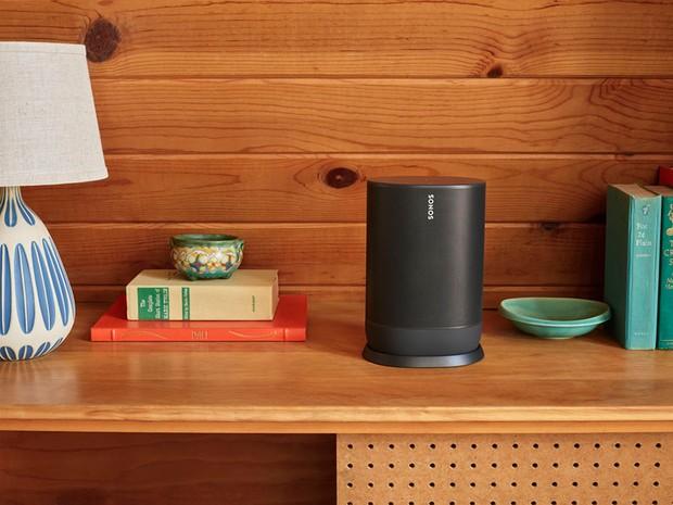 Sonos Move (Best garden gadgets)