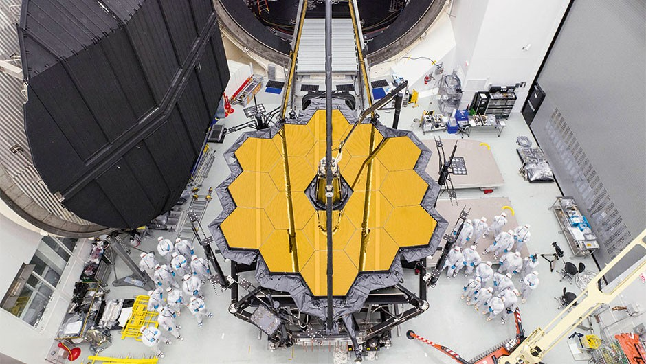 James Webb Space Telescope: How does it work and what will it see?