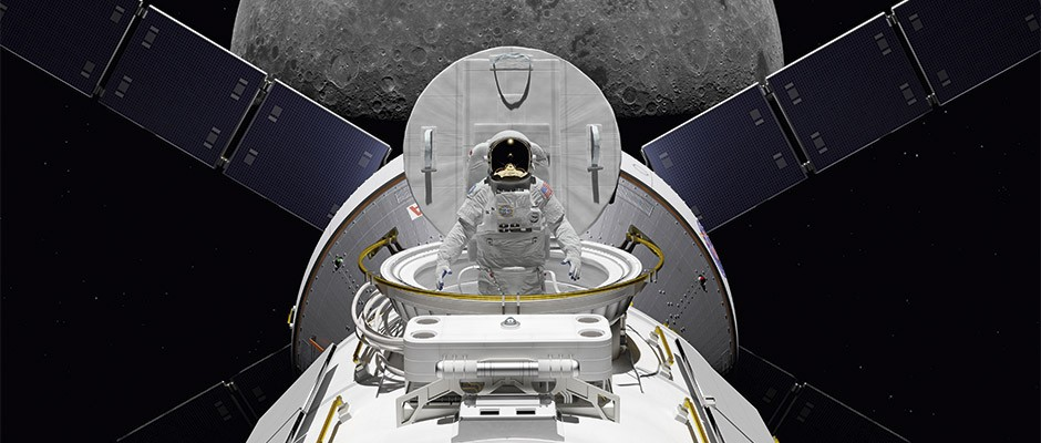 How humanity will return to the Moon: The future of lunar exploration