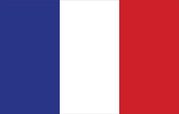 France flag © Getty Images
