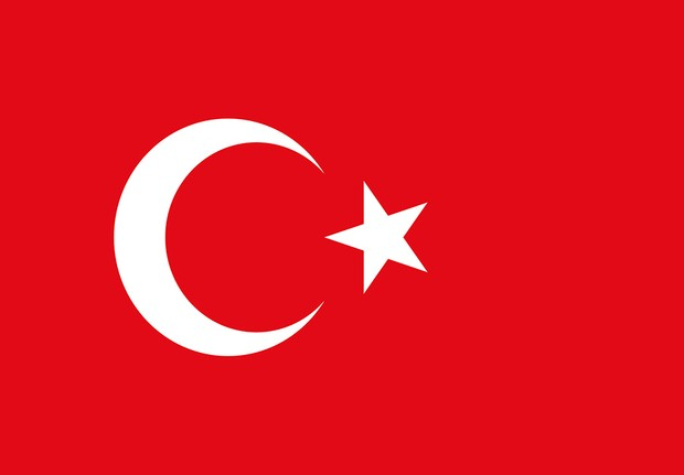 Turkish Flag © Getty Images