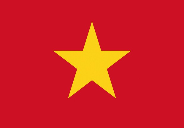 Vietnamese Flag © Getty Images