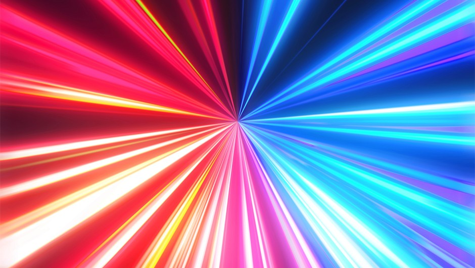 How the brightest minds in science – from Einstein to Da Vinci – revealed the nature of light