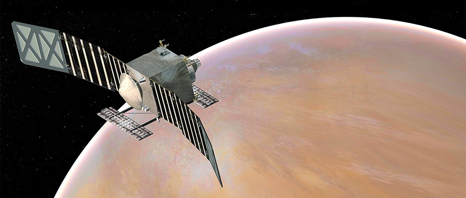 How the upcoming missions to Venus could reveal how life on Earth will end
