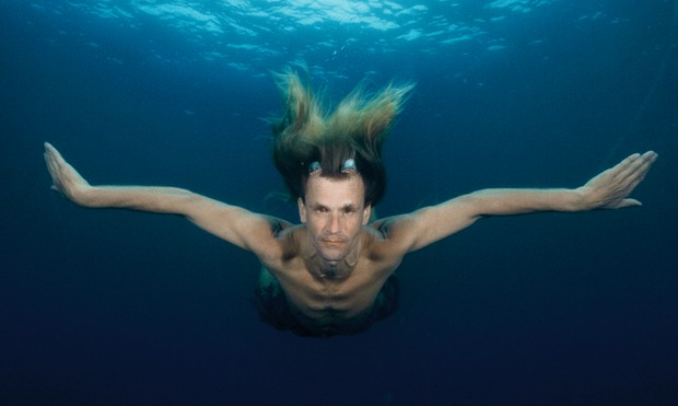 Top 10: Deepest freediving world records - Loic Leferme © Getty Images