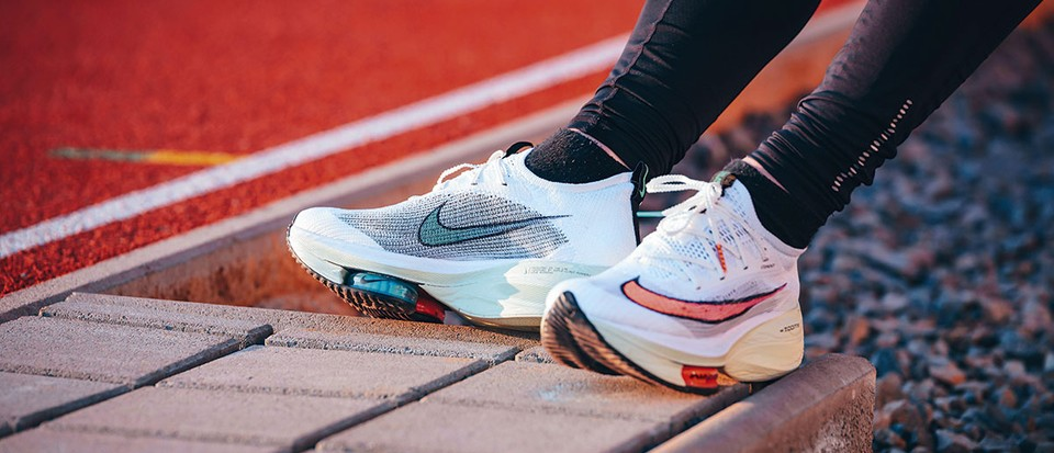 Technological doping: The science of why Nike Alphaflys were banned from the Tokyo Olympics