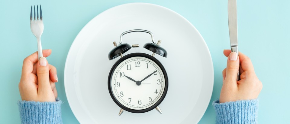 Fasting may help protect against infection by altering the gut microbiome